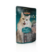 Leonardo Fish & Shrimps 85 g