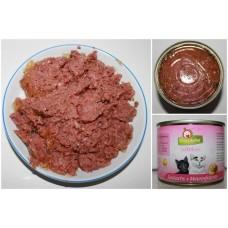 GranataPet DeliCatessen Losos a mořské plody 100 g