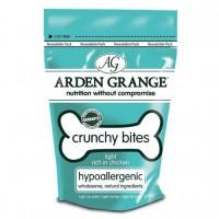 Arden Grange Crunchy Bites light rich in chicken 225 g
