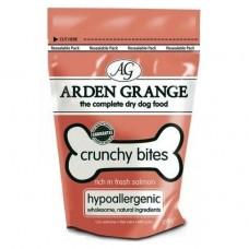 Arden Grange Crunchy Bites rich in fresh Salmon 225 g