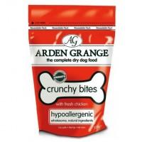Arden Grange Crunchy Bites with fresh chicken 225 g