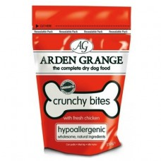 Arden Grange Crunchy Bites with fresh chicken 225 g