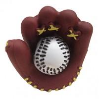 Baseballová rukavice pískací