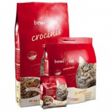 Bewi Cat Crocinis 1 kg