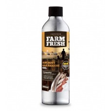 Farm Fresh Anchovy and Sardine Oil 250 ml