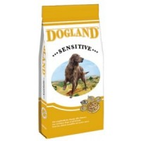 Dogland Sensitive 15 kg