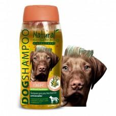 Šampon pro psy s olivovým olejem pro střední a velká plemena 250 ml